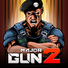 GUN Sniper : war on terror icon