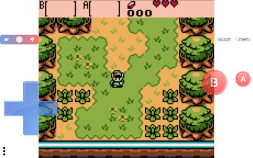 Pizza Boy - Game Boy Color Emulator Free 1.16.13 screenshots 13