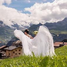 Wedding photographer Olga Chalkiadaki (Xalkolga). Photo of 06.02.2017