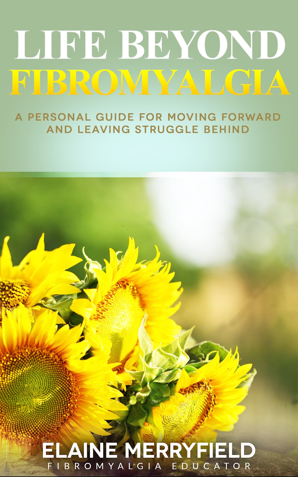 Life Beyond Fibromyalgia cover
