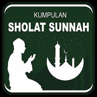 Panduan Sholat Sunnah screenshot