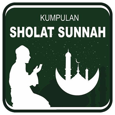 Panduan Sholat Sunnah - screenshot