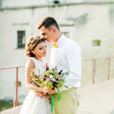 Wedding photographer Ekaterina Yuschenko (Ket1340). Photo of 21.09.2016