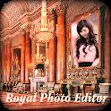 Royal Photo Editor icon