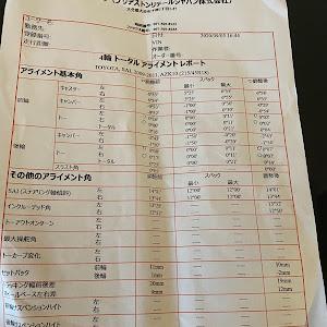 SAI AZK10 GAパッケージ のカスタム事例画像 タマゾウさんの2020年09月06日14:17の投稿