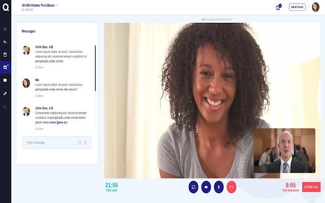 Video Screen Sharing Plugin