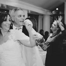 Wedding photographer Sebastian Iglesias (MangoFotografia). Photo of 15.03.2018