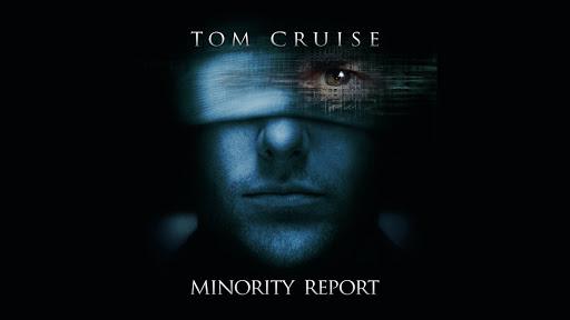 minority report 4 9 movie clip spider robots 2002 hd youtube