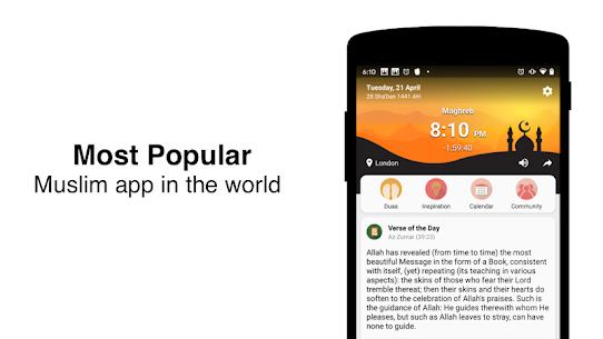 Muslim Pro Ramadan 2020 Premium 11.2.11 Mod (Premium Apk + No Ads) 6