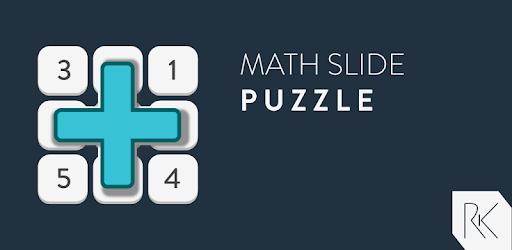 math slide puzzle google play のアプリ