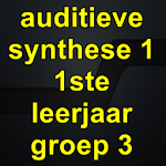 auditieve synthese (mkm) Icon