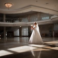 Wedding photographer Denis Ermishov (paparazzi58). Photo of 01.10.2014