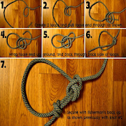 Useful Knots by Abique icon