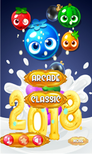 Tải Game Fruits Forest Match 3 Puzzle