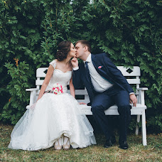 Wedding photographer Svetlana Dugan (SvetaDugan). Photo of 11.04.2017