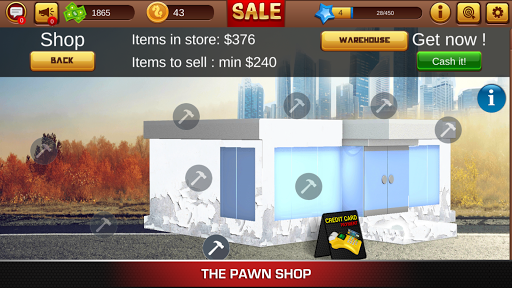 Storage Empire: Pawn Shop Wars modavailable screenshots 4