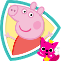 Peppa Pig Season 2 - Animation icon