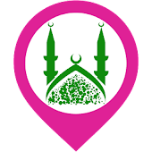 Simple Mosque Finder