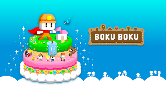 BOKU BOKU  Apk Download For Android and Iphone 1