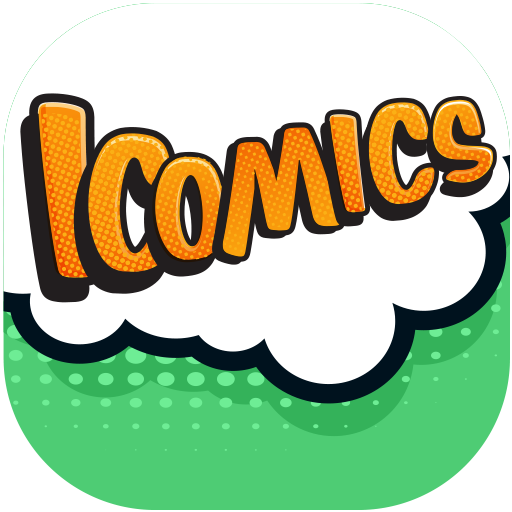 iComics – Best Comics Viewer