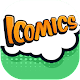 iComics – Best Comics Viewer Android apk