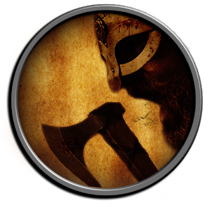 Vikings Fury of the Northmen icon do jogo