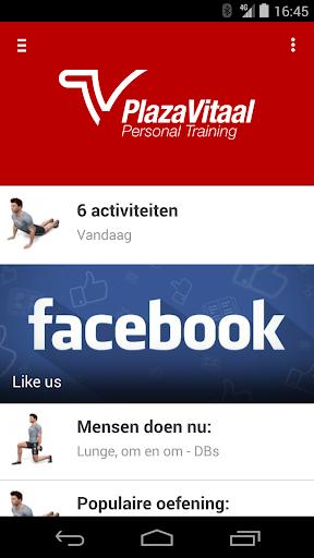 PlazaVitaal Personal Training