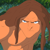 Tarzan The Legend of Jungle Game For Free