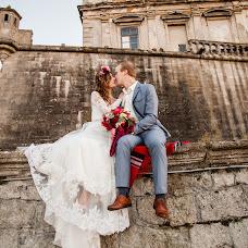 Wedding photographer Lesya Prodanik (lesyaprodanyk). Photo of 01.11.2017