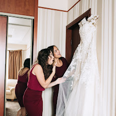 Wedding photographer Aleksey Kleschinov (AMKleschinov). Photo of 14.11.2017