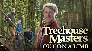 Treehouse Masters: Out on a Limb thumbnail