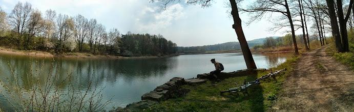 Photo: rybník Pitárno