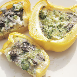 Stuffed Breakfast Peppers