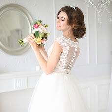 Wedding photographer Galina Sasina (Galyusha). Photo of 29.05.2015