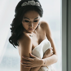 Wedding photographer Ekaterina Duchinskaya (Duchinskaya). Photo of 15.09.2016