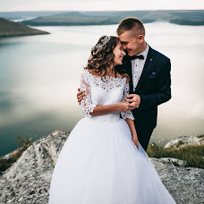 Свадебный фотограф Леся Лупийчук (Lupiychuk). Фотография от 13.10.2017