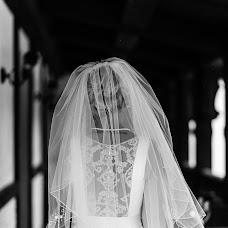 Wedding photographer Elena Zaschitina (photolenza). Photo of 11.08.2017