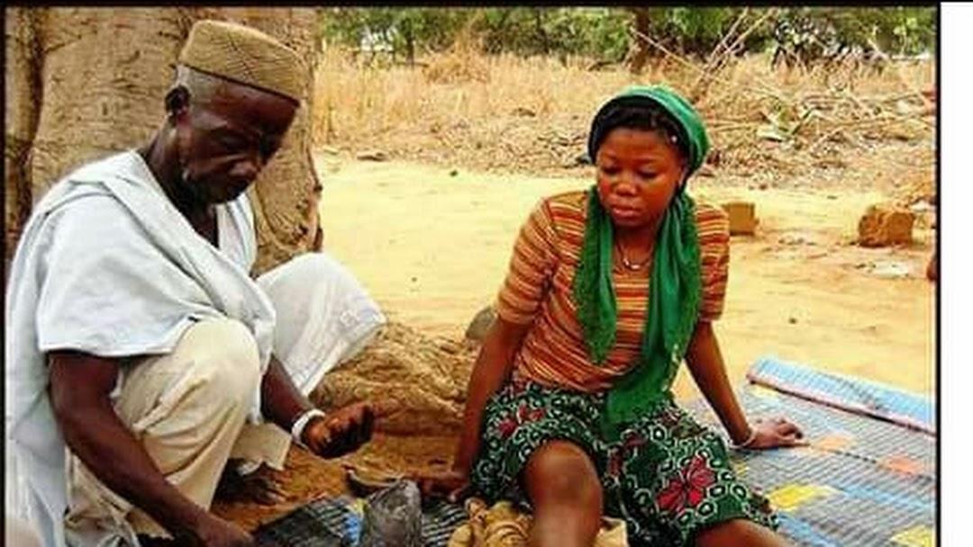 Ghani love spell caster /sangoma in Pretoria traditional