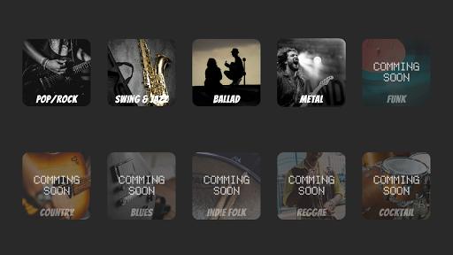 My Drummer - Drum Loops 0.9 screenshots 1