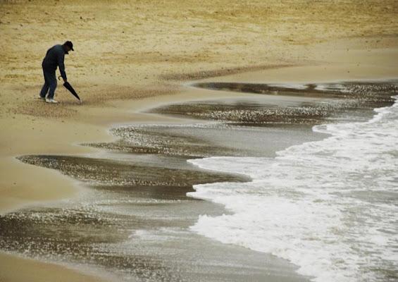 Mare d'inverno (1) di angel