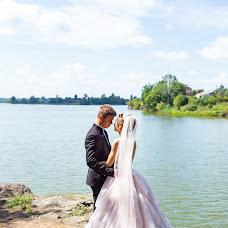 Wedding photographer Dmitriy Shirokopoyas (15081990). Photo of 10.12.2018
