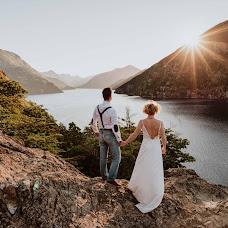 Wedding photographer Samanta Contín (samantacontin). Photo of 27.08.2018