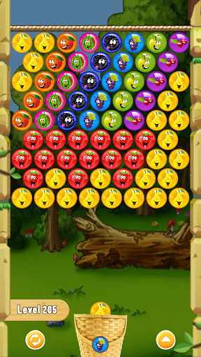 Summer Bubble apkpoly screenshots 1