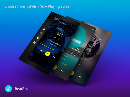 Mp3 Player - screenshot