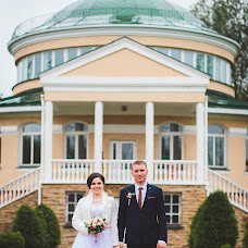 Wedding photographer Aleksandr Bogatyr (Bogatyr1). Photo of 03.05.2017