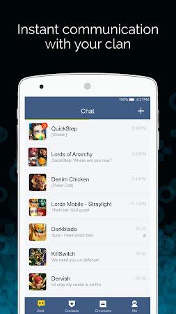 WeGamers 1.8.3 (7655) screenshot 2084978