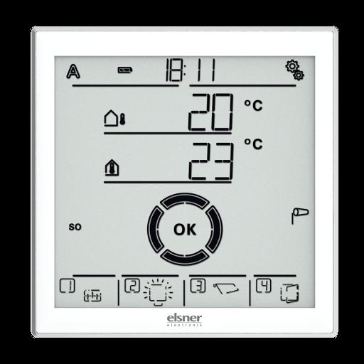 Solexa II Mobile Android APK Download Free By Elsner Elektronik GmbH