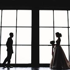 Wedding photographer Yuliya Akhmedova (AhmedovFilm). Photo of 29.04.2017