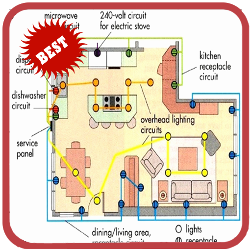 Home Electrical Wiring Diagrams Applications Sur Google Play