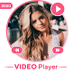 SCX Video Player - HD Video Player All Format APK
